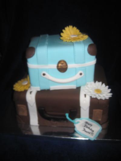 Birthday Cakes Inland Empire